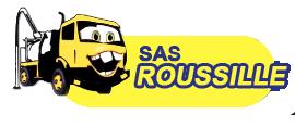 Logo de l'entreprise SAS Roussille
